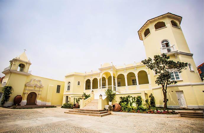 Neo Hotel Boutique - Casa Hacienda Moreyra