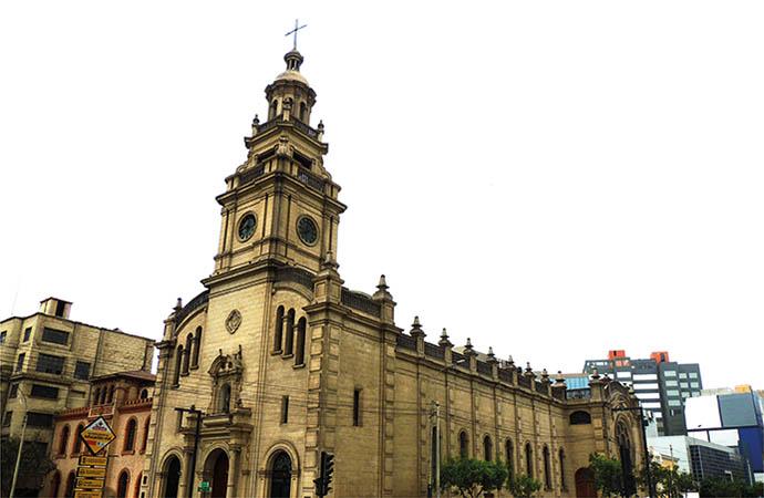 Neo Hotel Boutique - Parroquia Nuestra Señora del Pilar